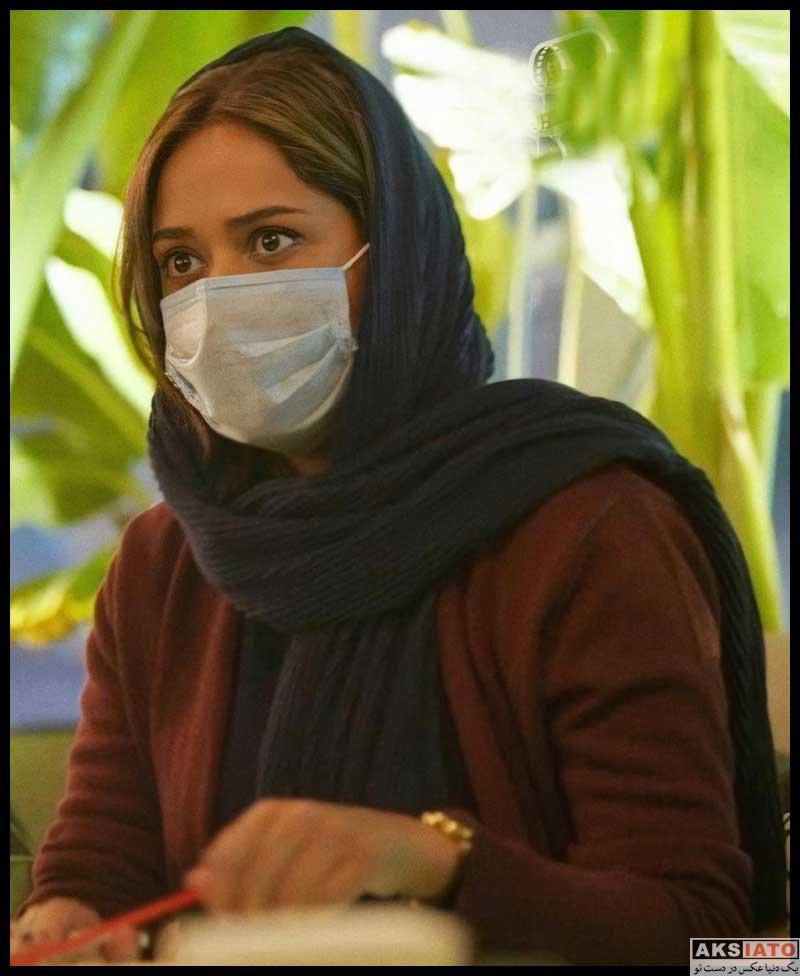 بازیگران بازیگران زن ایرانی  پریناز ایزدیار در جلسه بررسی و داوری جشنواره فیلمهای ایرانیِ استرالیا