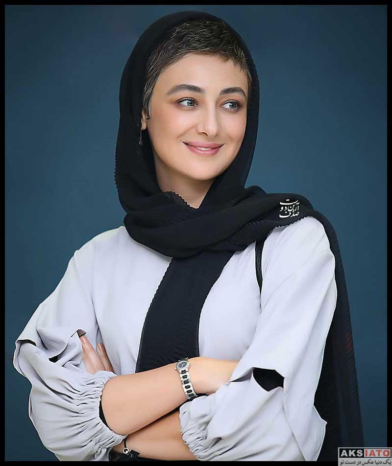 بازیگران بازیگران زن ایرانی  عکس های ویدا جوان در اکران مردمی فیلم آبادان یازده ۶۰