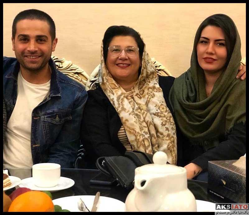 بازیگران بازیگران مرد ایرانی  آرمان درویش بازیگر نقش البرز در سریال ملکه گدایان (۸ عکس)