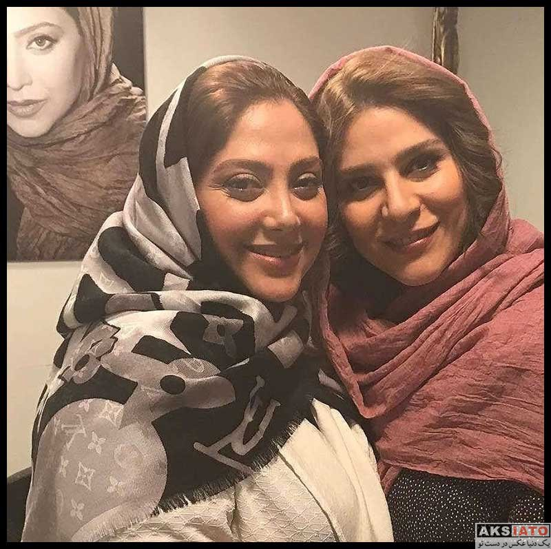 بازیگران بازیگران زن ایرانی  سحر دولتشاهی بازیگر نقش فرانک در سریال قورباغه (6 عکس)