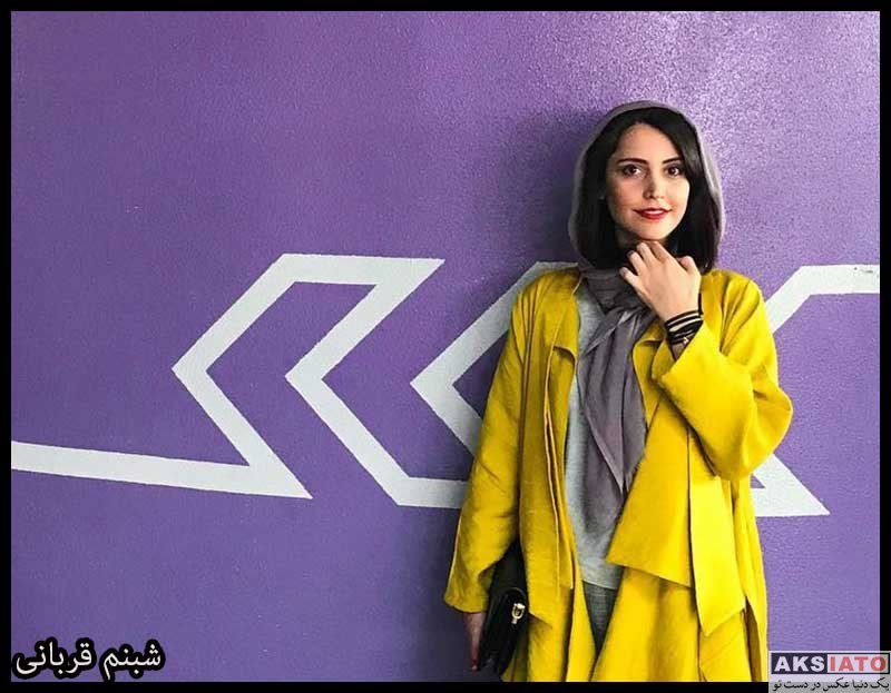 بازیگران بازیگران زن ایرانی  شبنم قربانی بازیگر نقش سارا در سریال ملکه گدایان (8 عکس)