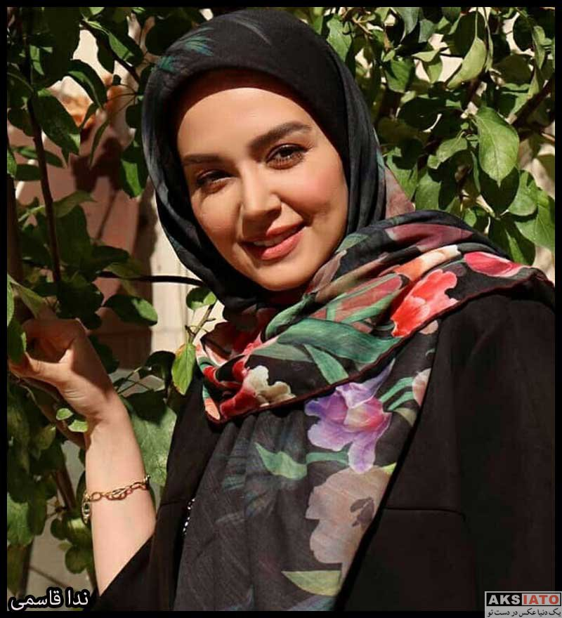 بازیگران بازیگران زن ایرانی  بازیگر نقش شیرین در فصل سوم سریال نون خ (۸ عکس)