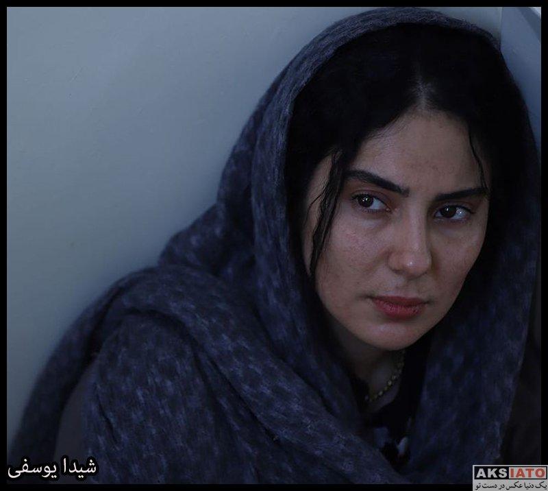 بازیگران بازیگران زن ایرانی  بازیگر نقش مرجان در فصل سوم سریال نون خ (8 عکس)