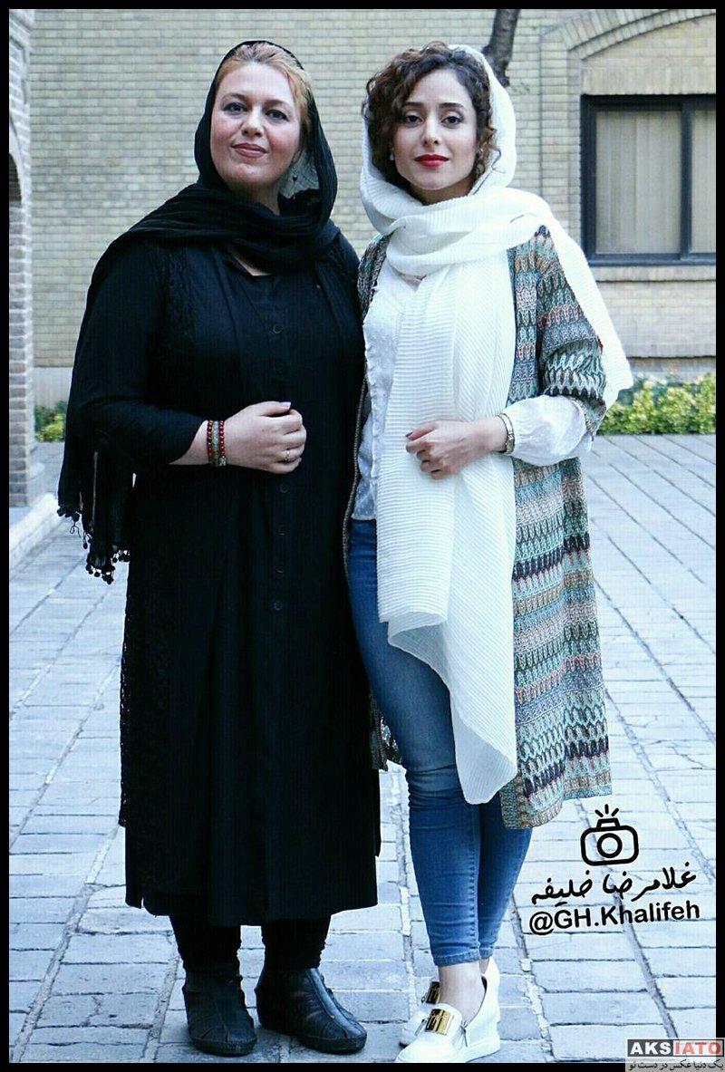بازیگران بازیگران زن ایرانی  مهدخت مولایی بازیگر نقش فروغ ساقی در سریال سیاوش ( ۸ عکس)