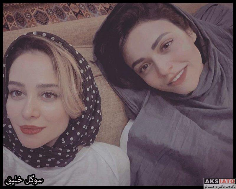 بازیگران بازیگران زن ایرانی  سوگل خلیق بازیگر نقش جیران در سریال سیاوش ( 8 عکس)