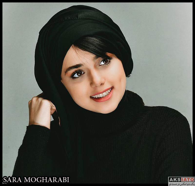 بازیگران بازیگران زن ایرانی  سارا مقربی بازیگر نقش نهال در سریال بوتیمار (8 عکس)