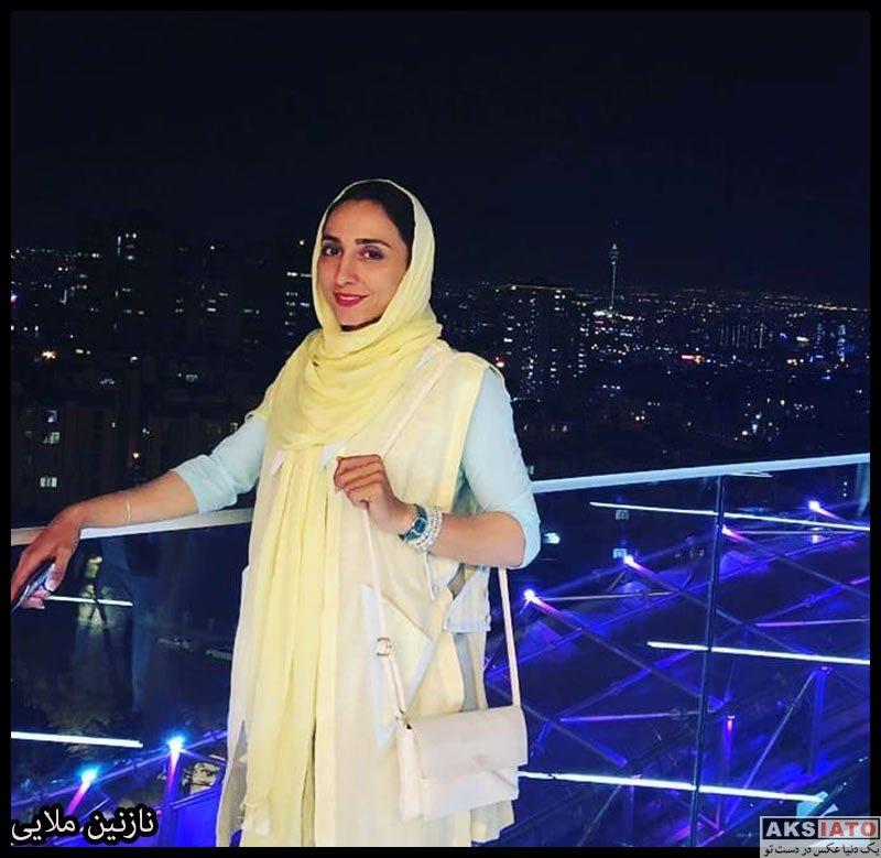 ورزشکاران ورزشکاران زن  نازنین ملایی عضو تیم ملی قایقرانی بانوان ایران (7 عکس)